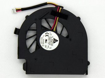 MF60090V1-C210-G99 DFS501105FQ0T-FA80 0J1VPC 0RF2M7 Dell Inspiron 15R N5110 M5110 M511R CPU Cooling Fan Cooler Inside Assembly