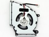 KSB06105HA AB24 BA81-09714A BA62-00524A Samsung NP Q330 Q430 Q460 Q530 P330 CPU Cooling Fan Inside Cooler Assembly Genuine