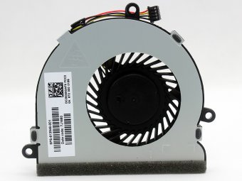 813946-001 HP 250 255 256 G4 G5 15-AC 15-AF 15-AY Series CPU Cooling Fan Inside Cooler Assembly New Genuine