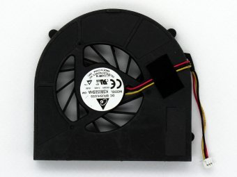 MF60120V1-B020-G99 03T25W K9C29Y DFB451005M20T F91G Dell Inspiron 15R N5010 M5010 M501R CPU Cooling Fan Inside Cooler Assembly
