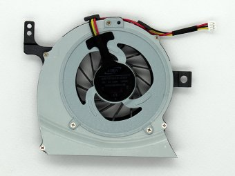 AB7805HX-GB3 DFS491105MH0T XS10N05YF05VBJ FC99 16598B1005A Toshiba CPU Cooling Fan Cooler Inside Assembly Genuine Original NEW