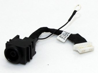 Z40UL 50.4WS02.001 Sony VAIO SVT14 SVT14xxxxxx Charging Port Connector Socket Power Jack DC IN Cable Harness Wire