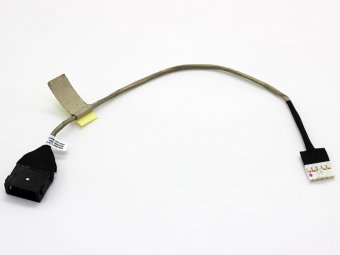"Lenovo Flex 3 14"" 80R3000UUS 80R3000WUS 80R30015US 80R30017US 80R30019US 80R3002UUS Power Jack Connector Charge Port DC IN Cable"