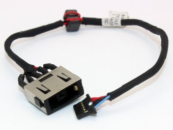 5C10J30918 AIVS3 DC30100UJ00 Lenovo U31-70 BDW HSW 80M5 80M6 E31-70 80KW 80KX E31-80 80MW 80MX Power Jack Connector DC IN Cable