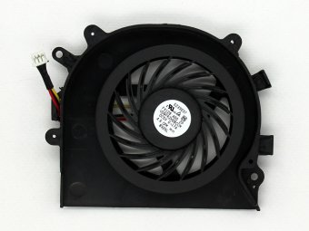 UDQFRZH08CCM GC057514VH-A 417846401 417846601 Sony VAIO VPCEA VPCEB PCG-6xxxxx PCG-7xxxxx CPU Cooling Fan Inside Cooler Assembly