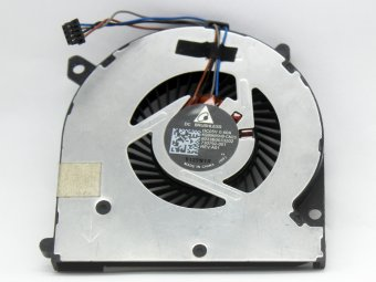 730792-001 HP EliteBook 740 745 750 755 840 850 ZBook 14 15u G1 G2 KSB0805HB-CM23 6033B0033202 CPU Cooling Fan Inside Cooler