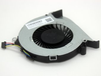 806747-001 Star Wars Special Edition HP 15-AN 15-AN000 15T-AN000 CPU Cooling Fan Inside Cooler Assembly New Genuine