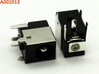 HP Pavilion ZE1000 ZE1100 ZE1200 ZE4000 ZE4100 ZE4200 ZE4300 ZE4400 ZE4500 ZE4600 ZE4700 ZE4800 DC Power Jack Connector Port