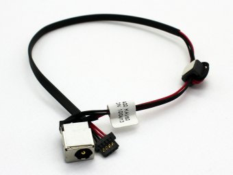 50.S6802.003 DC301007400 Acer One D250 P531 KAV60 eMachines 250 350 NAV51 Gateway LT20 Packard Bell S.FR-030/032 DC IN Cable