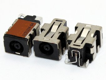 Asus X755 X755J X755JA X755JF Series AC DC Power Jack Socket Connector Charging Plug Port Input
