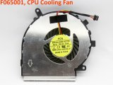 CPU GPU Cooling Fan for MSI MS-1791 MS1791 GE72 2QE 2QF Apache Pro Series Inside Cooler Assembly New Genuine