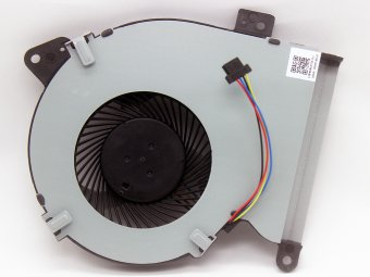 Asus 13NB0B10T01111 DFS2004057S0T FCN CPU Cooling Fan Cooler Assembly Genuine Original New