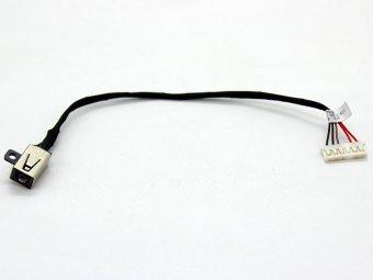 Dell Inspiron 5576 i5576 5577 i5577 P57F003 P57F004 15-5000 DC IN Power Jack