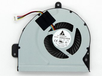 KSB06105HB AL09 UDQFZJA02DAS 13GN3C1AM030-2 13N0-KAA0A02 13GN7B1AM010-1 13N0-LJA0901 Asus CPU Cooling Fan Cooler Inside Assembly