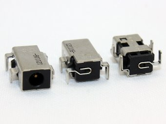 Acer Aspire R5-571 R5-571T R5-571TG Series AC DC Power Jack Socket Connector Charging Plug Port Input