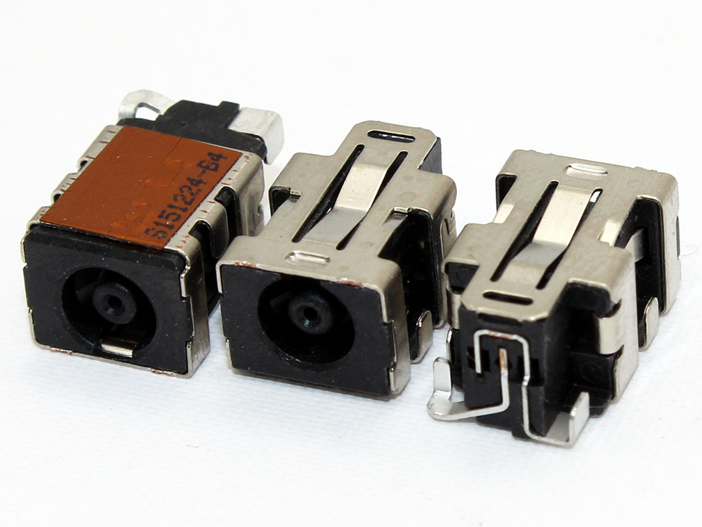 Asus X755 X755j X755ja X755jf Series Ac Dc Power Jack