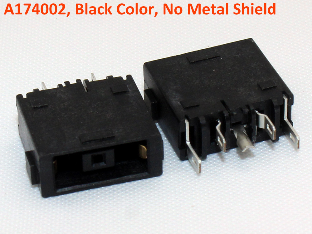 Many Lenovo ThinkPad IdeaPad Yoga Models AC DC Power Jack Socket Connector Charging Plug Port Input Square