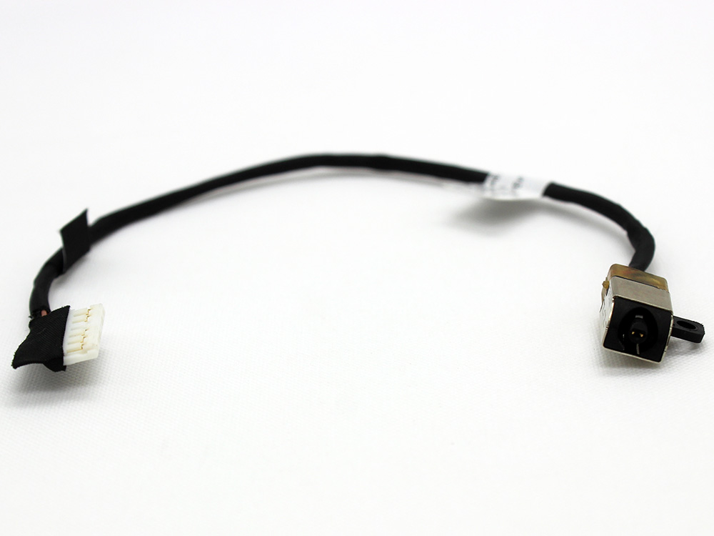 Dell Inspiron 15 5565 i5565 P66F P66F002 Power Adapter Port Charging