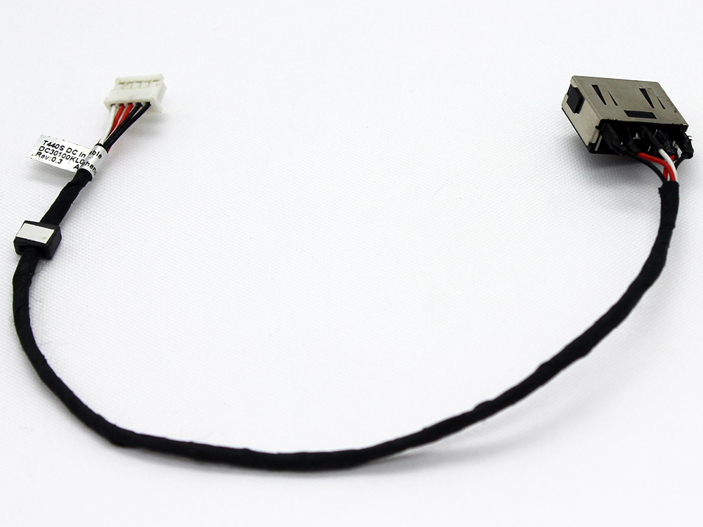 Lenovo ThinkPad T440S OEM DC-IN Power Jack 5-Pin Connector DC30100KL00