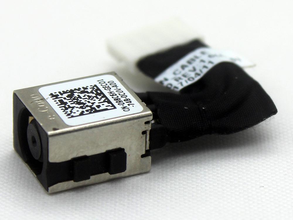 98C6H 098C6H CDM80 DC30100ZB00 Dell Latitude 5580 E5580 Precision